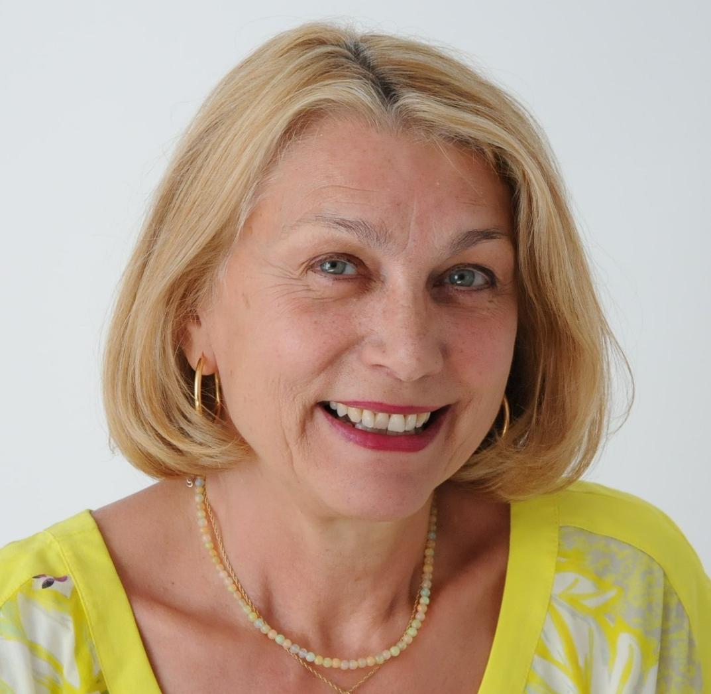 Irène Hervouet