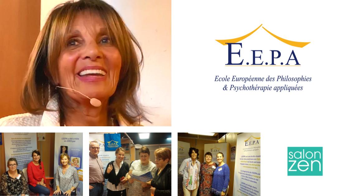 Retour sur l'EEPA au Salon et les évènements de 2019
