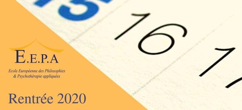 Plannings 2020